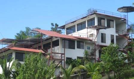 Villas Jacquelina - Get cheap hostel rates and check availability in Quepos, cheap hostels 15 photos