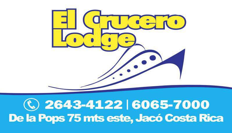 Crucero Lodge, Jaco Beach, Costa Rica, hostels near transportation hubs, railway, and bus stations in Jaco Beach