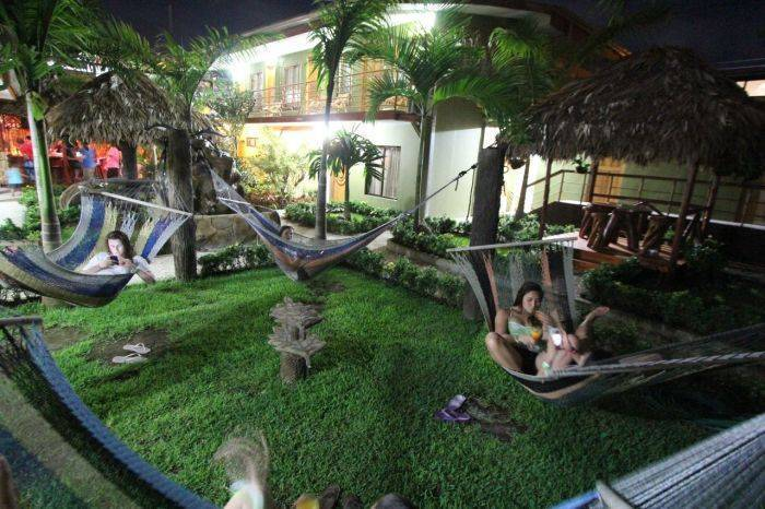 Hostel Backpackers La Fortuna, Fortuna, Costa Rica, Costa Rica hostales y hoteles