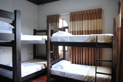 Hostel Casa Colon, San Jose, Costa Rica, preferred site for booking accommodation in San Jose