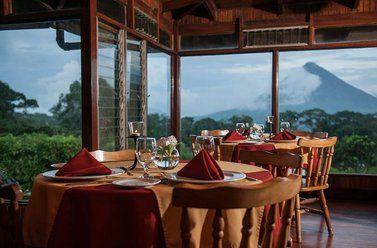 Hotel Arenal Lodge, Volcan Arenal, Costa Rica, Mejores oportunidades de viaje y experiencias en Volcan Arenal