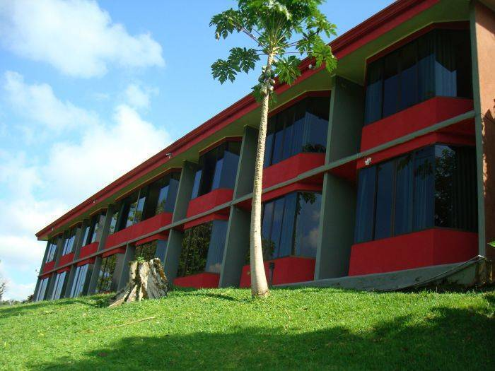 Hotel Arenal Palace, Fortuna, Costa Rica, Costa Rica hostels and hotels
