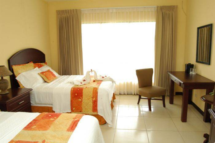 Hotel Cana Brava Inn, Canas, Costa Rica, Costa Rica hostels and hotels