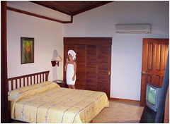 Hotel Ecoplaya, La Cruz, Costa Rica, best Europe hostel destinations in La Cruz