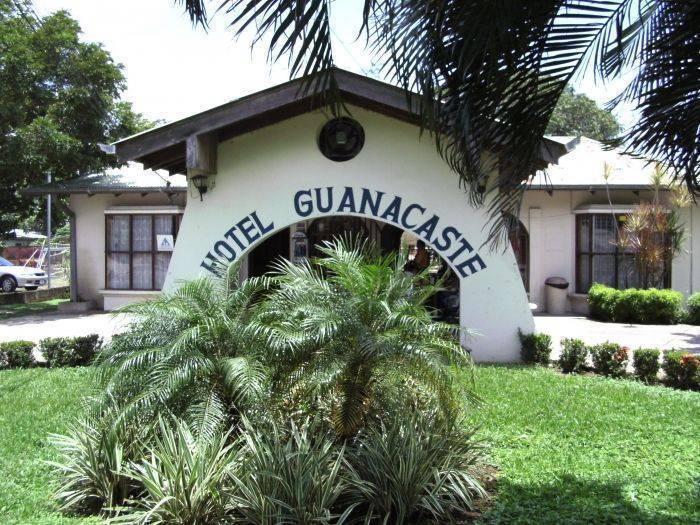 Hotel Guanacaste, Liberia, Costa Rica, Costa Rica hostels and hotels