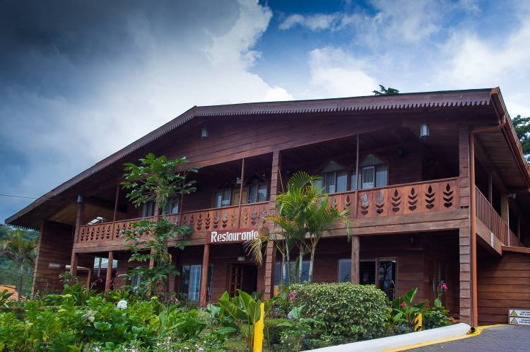 Hotel Heliconia, Monte Verde, Costa Rica, what do I need to know when traveling the world in Monte Verde