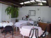 Hotel Hortensia, Alajuela, Costa Rica, best bed & breakfasts for cuisine in Alajuela