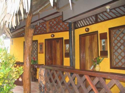 Hotel Kayas Place, Puerto Viejo, Costa Rica, Costa Rica hostels and hotels