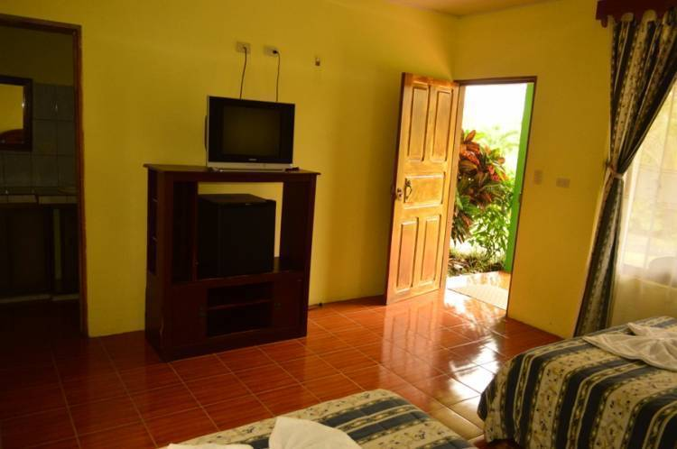 Hotel Lumbres del Arenal, Fortuna, Costa Rica, Costa Rica hostels and hotels