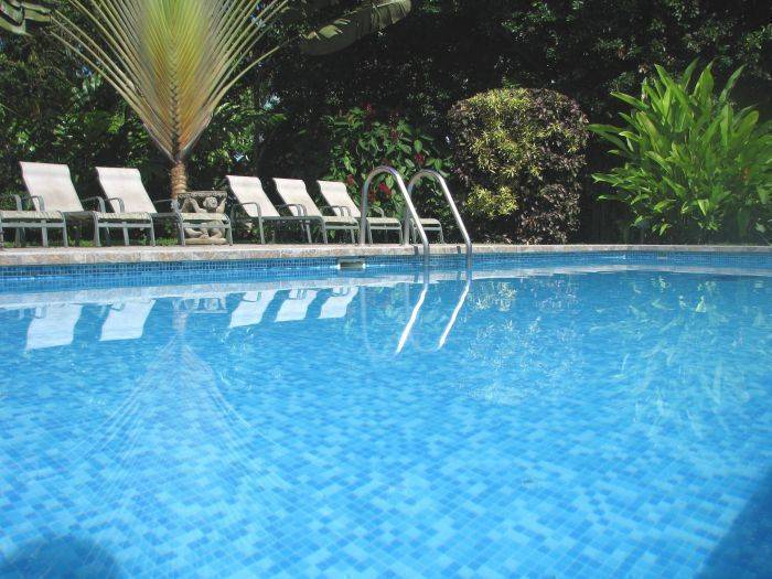 Hotel Monte Real, Fortuna, Costa Rica, Costa Rica hostels and hotels
