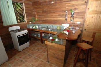 Hotel Raratonga, Santa Teresa, Costa Rica, exclusive bed & breakfast deals in Santa Teresa