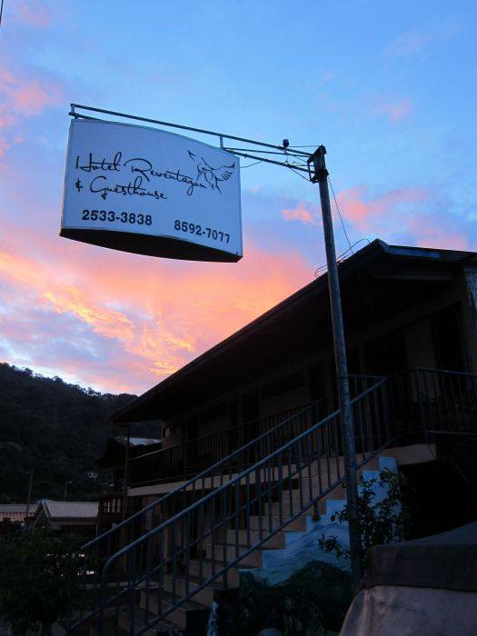Hotel Reventazon and Guesthouse, Orosi, Costa Rica, top 20 places to visit and stay in hostels in Orosi