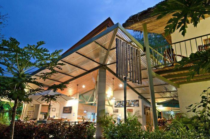Hotel Sol Samara, Samara, Costa Rica, Costa Rica hostels and hotels