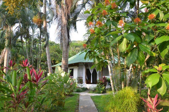Hotel Villas Riomar, Dominical, Costa Rica, Costa Rica hostels and hotels