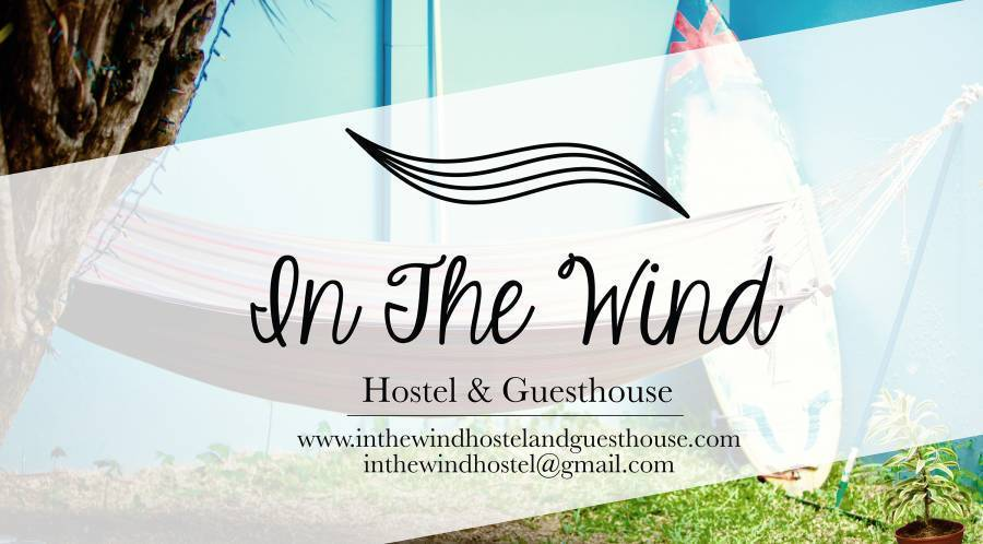 In The Wind Hostel and Guesthouse, San Jose, Costa Rica, Costa Rica hostels and hotels