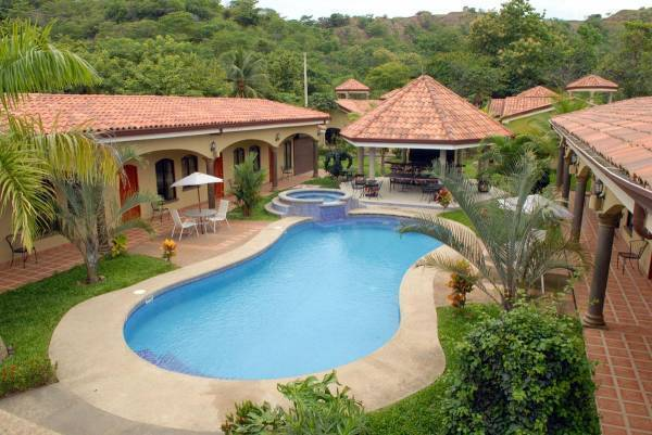 Las Brisas Resort and Villas, Pochotal, Costa Rica, Costa Rica hostels and hotels