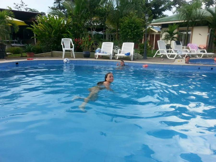 Las Palmas Hotel Boutique, Sarapiqui, Costa Rica, travel locations with bed & breakfasts and hotels in Sarapiqui