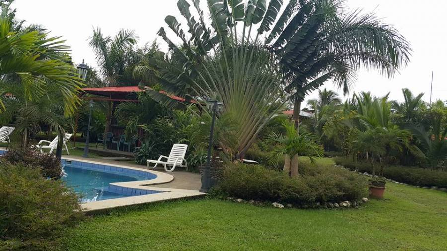 Las Palmas Hotel Boutique, Sarapiqui, Costa Rica, Costa Rica bed and breakfasts and hotels