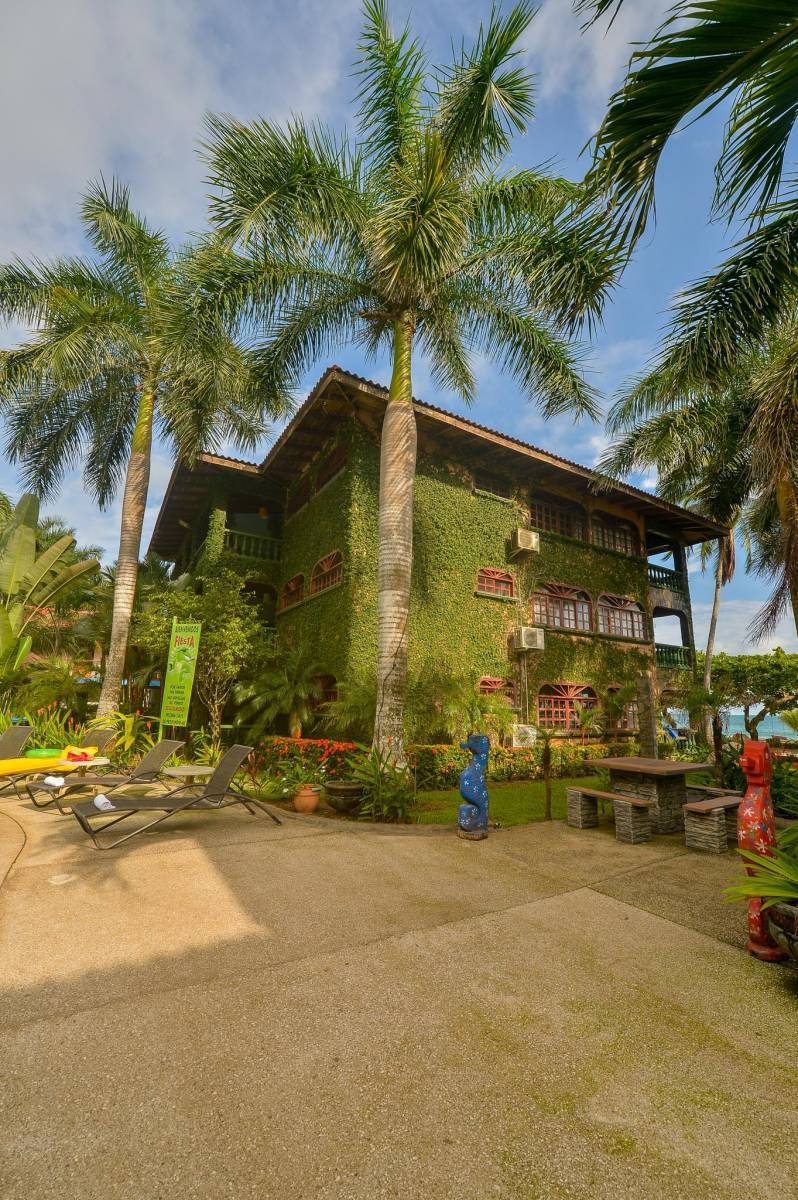 Marea Brava Hotel and Villas, Jaco Beach, Costa Rica, Costa Rica hostels and hotels