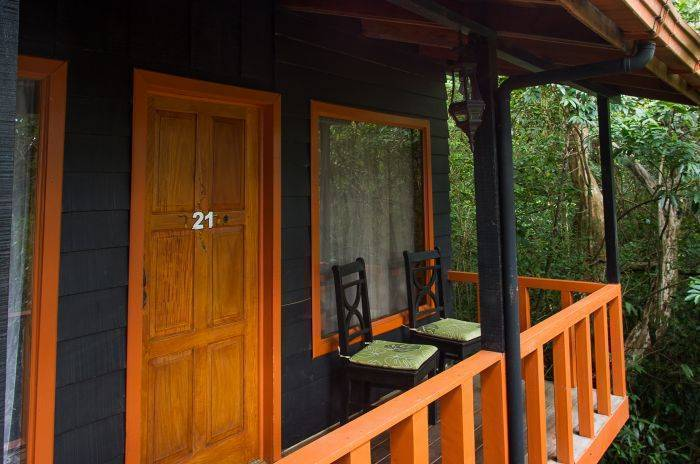 Monteverde Hostel Lodge, Monte Verde, Costa Rica, Costa Rica hostels and hotels