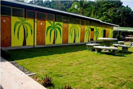 National Park Backparks, Manuel Antonio, Costa Rica, popular hostels in top travel destinations in Manuel Antonio