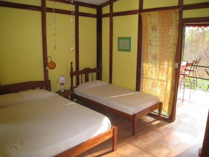 Nosara Bed and Breakfast, Nosara, Costa Rica, Costa Rica hostels and hotels