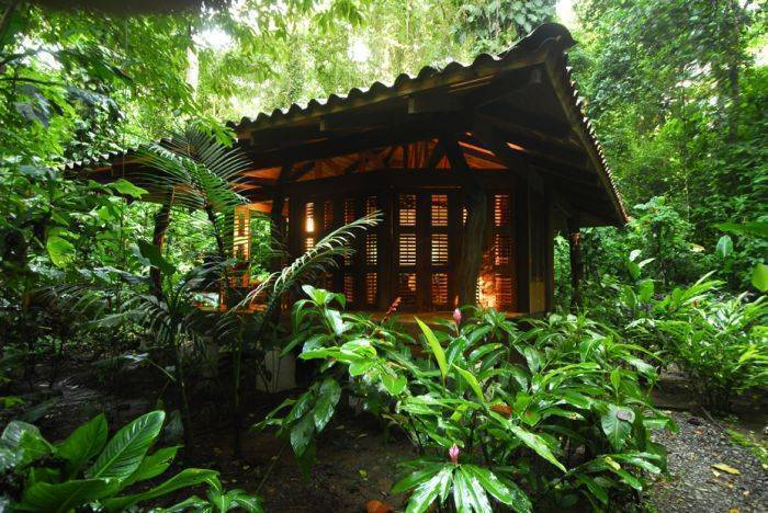 Playa Nicuesa Rainforest Lodge, Golfito, Costa Rica, lowest official prices, read review, write reviews in Golfito