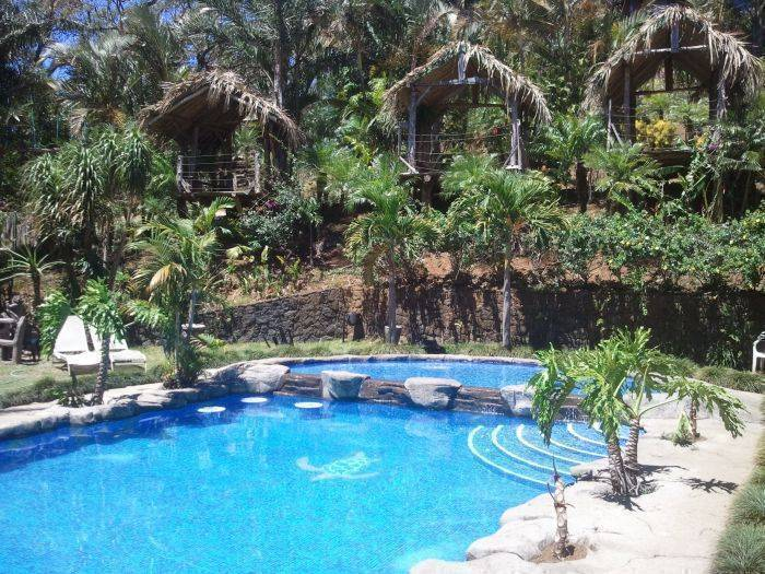Quality Hotel Monte Campana, Birri, Costa Rica, Costa Rica bed and breakfasts and hotels