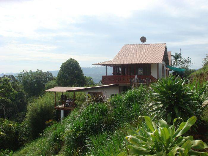 Spanish By The River, Turrialba, Costa Rica, Costa Rica bed and breakfasts and hotels