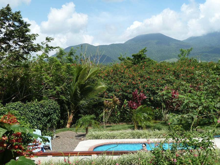 Sueno Celeste Bed and Breakfast, Bijagua, Costa Rica, Costa Rica hostels and hotels