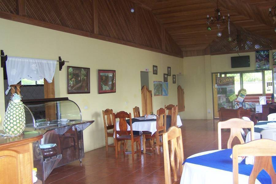 Sueno Dorado, Fortuna, Costa Rica, relaxing hostels and backpackers in Fortuna