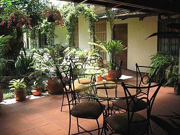 Tierra Magica B and B and Art Studio, Escazu, Costa Rica, Costa Rica hostels and hotels