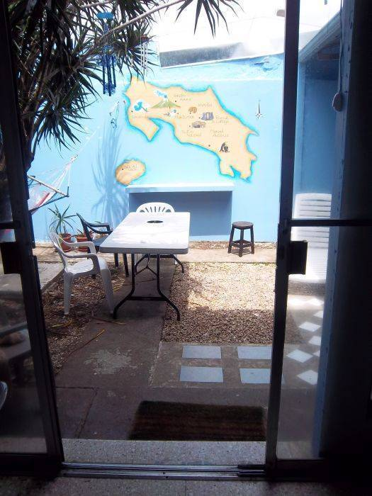 Tuanis Hostel, San Pedro, Costa Rica, budget bed & breakfasts in San Pedro