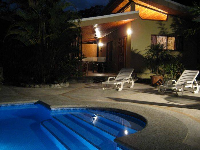 Villas Adele, Jaco, Costa Rica, find cheap deals on vacations in Jaco