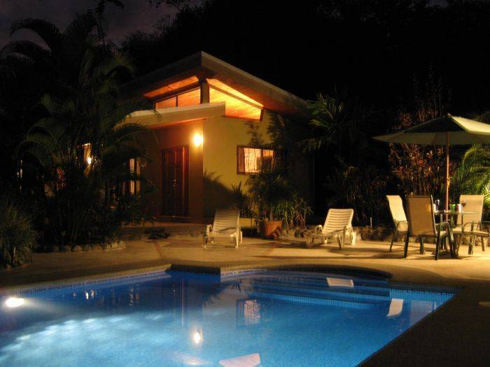 Villas Adele, Jaco, Costa Rica, Costa Rica bed and breakfasts and hotels