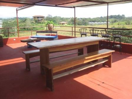 Villas Jacquelina, Quepos, Costa Rica, compare deals on hostels in Quepos