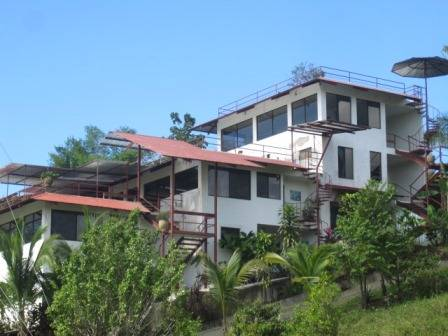 Villas Jacquelina, Quepos, Costa Rica, Costa Rica bed and breakfasts and hotels