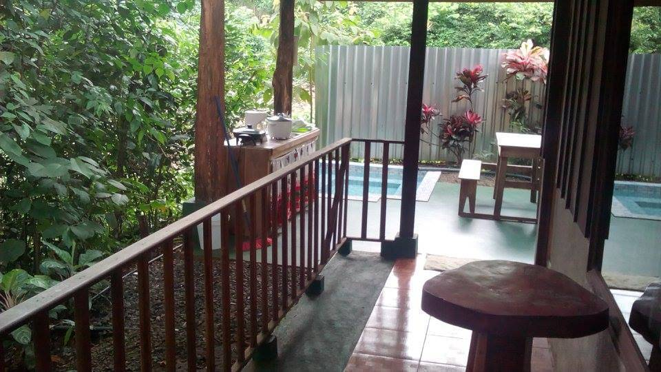 Villas Valle Azul, San Gerardo, Costa Rica, Costa Rica hostels and hotels