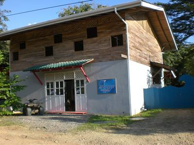 Wavetrotter Hostel, Mal Pais, Costa Rica, Costa Rica hostels and hotels