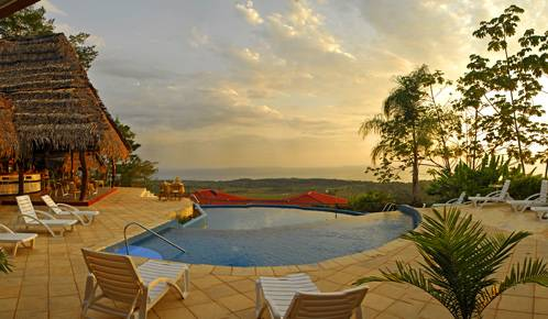 Whales and Dolphins Ecolodge, Uvita, Costa Rica, Costa Rica bed and breakfasts and hotels