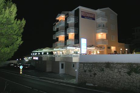 Apart Hotel Astoria, Trogir in Croatia, Croatia, Unikalna alternatywa dla łóżka & Śniadania w Trogir in Croatia