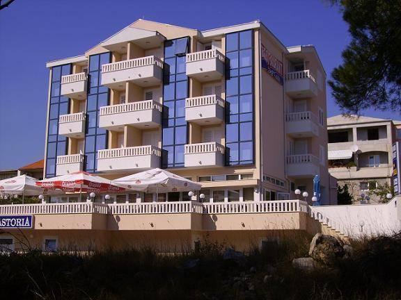Apart Hotel Astoria, Trogir in Croatia, Croatia, Croatia nocleg i śniadanie oraz hotele