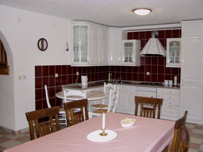 Apartmans Giga, Rakovica, Croatia, discount travel in Rakovica