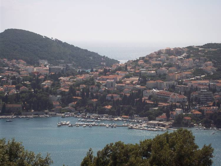 Apartmans Landd, Dubrovnik, Croatia, Croatia hostels and hotels