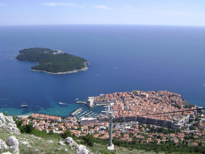 Apartment Center Old Town Dubrovnik, Dubrovnik, Croatia, Croatia hostels and hotels