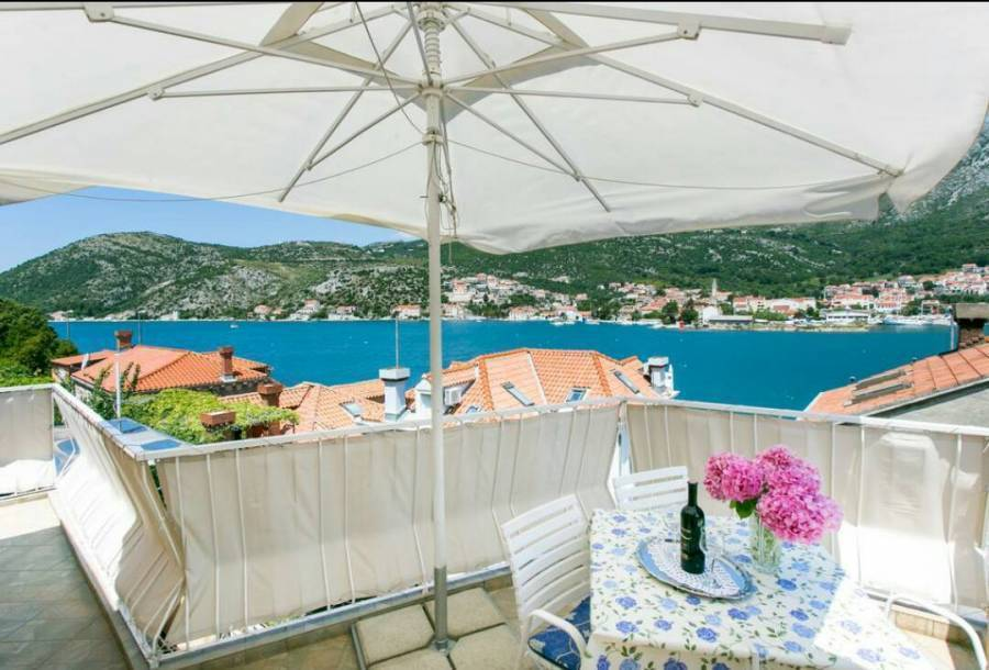 Apartment Darija, Dubrovnik, Croatia, Croatia bed and breakfasts and hotels