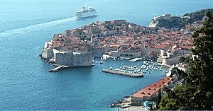 Apartment Enjoy, Dubrovnik, Croatia, Croatia hostels and hotels