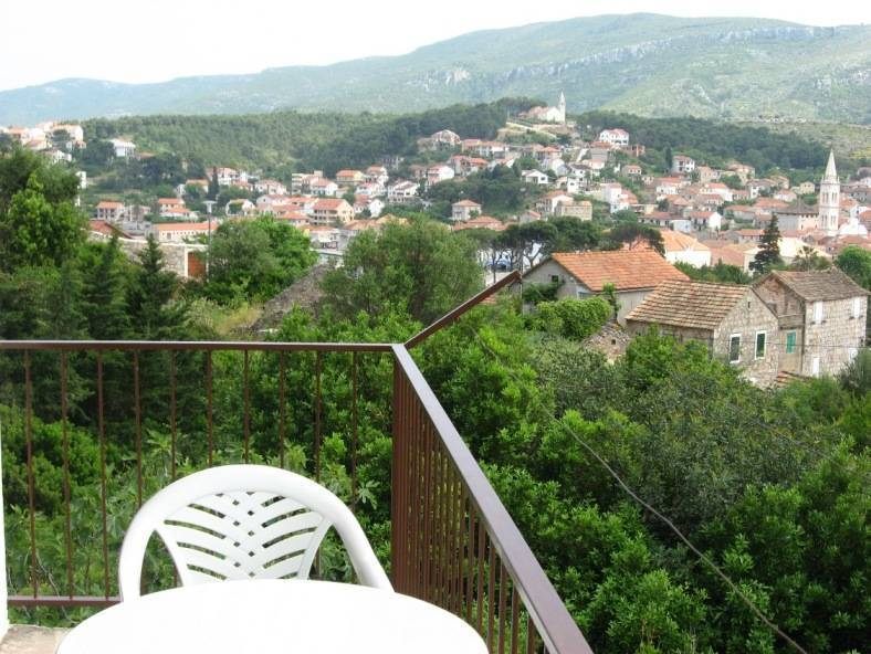 Apartment For 4 in Jelsa Island Hvar, Jelsa, Croatia, popular travel in Jelsa