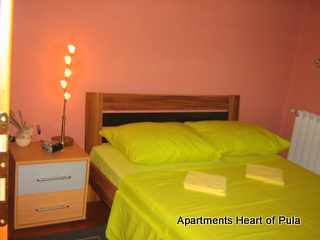 Apartment Heart Of Pula, Pula, Croatia, fashionable, sophisticated, stylish hostels in Pula