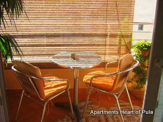 Apartment Heart Of Pula, Pula, Croatia, Croatia hostels and hotels